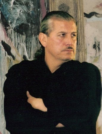 Alejandro Colunga