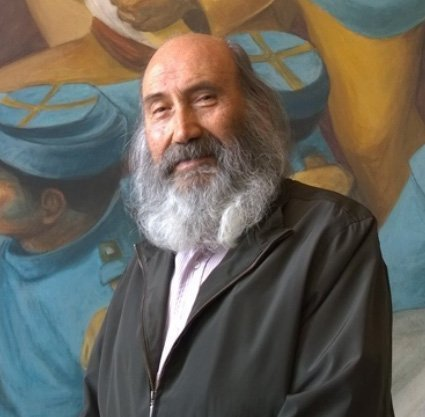 Antonio González Orozco