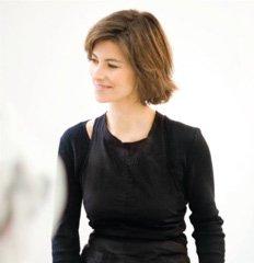 Elena Gómez Toussaint