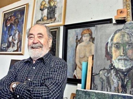 Gerardo Cantú