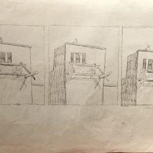 Obra – 3 veces