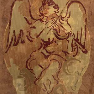Angel Violín