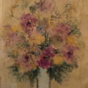 Flores (amarillo)