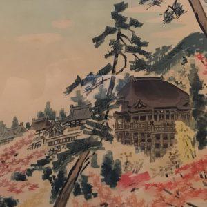 Paisaje – Kyoto