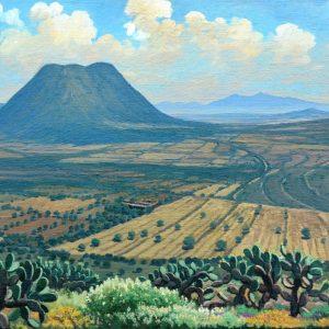 Una referencia sobre del valle