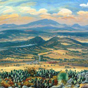 Una vista a Tepeyahualco