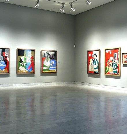 Virtual visit of the week – Picasso Museum of Barcelona