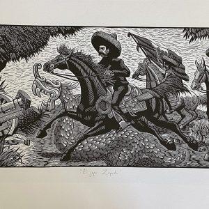 El Jefe Zapata