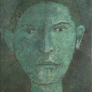 Niño verde
