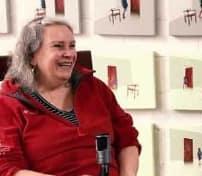 Teresa Zimbrón